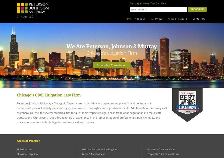 PJM Website