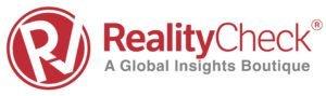 Reality Check Inc., Branding Case Study
