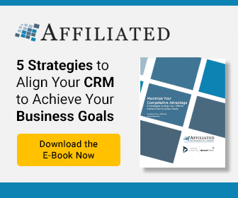 5 CRM Strategies e-Book Banner